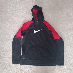 NikeFIT Therma Hoodie